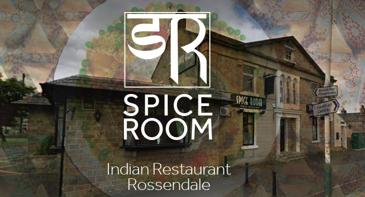 Spice Rooms